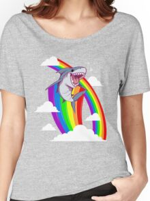 Taste the PAINbow   clothing Women's Relaxed Fit T-Shirt