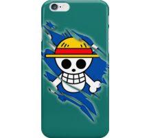 Pirate in you iPhone Case/Skin