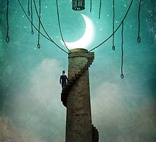 Enter the Sky by ChristianSchloe