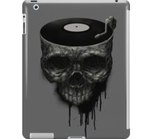 Last Dance iPad Case/Skin