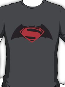 World's Finest T-Shirt