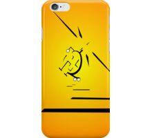Helo 1 iPhone Case/Skin