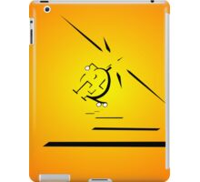 Helo 1 iPad Case/Skin