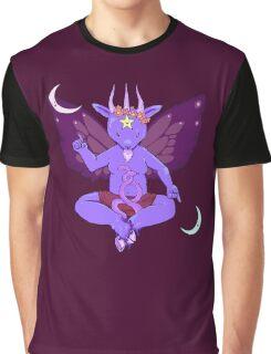 my little baphomet Graphic T-Shirt