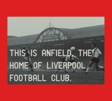 Liverpool Football Club T-Shirt