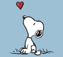 Sweet Snoopy by Orientale