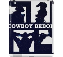 Cowboy Bebop | Stars iPad Case/Skin