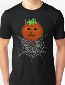 Hallo Halloween T-Shirt