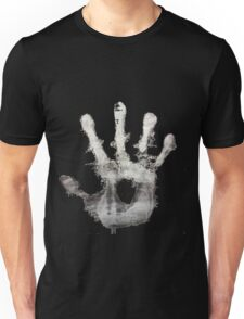 Orc Hand Print Unisex T-Shirt
