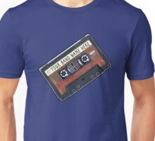 Demo Tape (CUSTOMISABLE!) Unisex T-Shirt