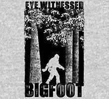 Eye Witnessed Bigfoot T-Shirt