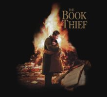 The Book Thief by Tony Truong