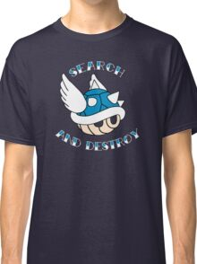 Search and Destroy Classic T-Shirt