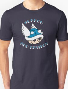 Search and Destroy T-Shirt