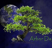 Arbor Day by jkartlife