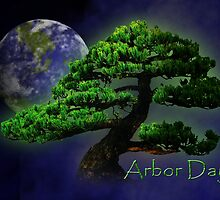 Arbor Day by jkartlife