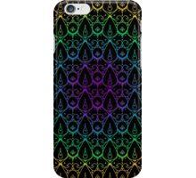 Cindi Lace Rainbow iPhone Case/Skin