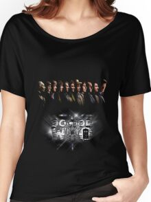 WHO is the Doctor? Women's Relaxed Fit T-Shirt
