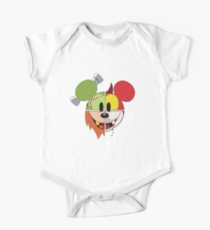 Mickey's Costumes One Piece - Short Sleeve