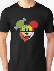 Mickey's Costumes Unisex T-Shirt