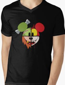 Mickey's Costumes Mens V-Neck T-Shirt