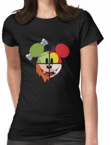 Mickey's Costumes Womens Fitted T-Shirt