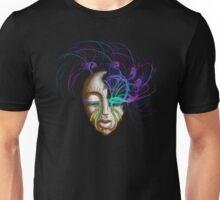 Behind Masks Unisex T-Shirt