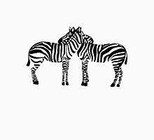 The Zebras Unisex T-Shirt
