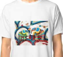Elephant Pinatas Classic T-Shirt