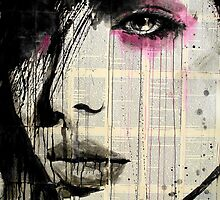 from howling dreams.... by Loui  Jover