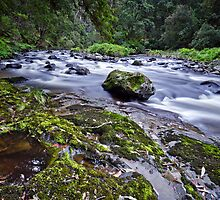 Aire River II by Benjamin Watson Photography