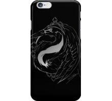 Making It Emblem iPhone Case/Skin