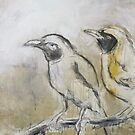 Two Birds by James Kearns