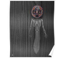 wood bruxa 28 Poster