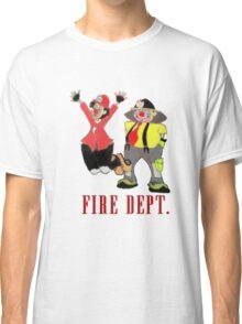 Clown Town Wear Classic T-Shirt