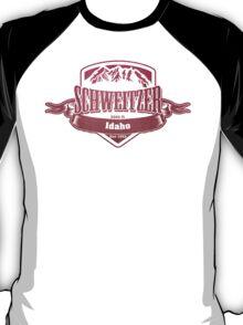 Schweitzer Idaho Ski Resort T-Shirt