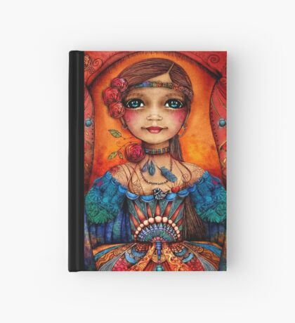 May the Sun Always Shine Hardcover Journal