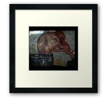 View from the Forties  Framed Print
