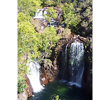 Florence Falls, Litchfield Park, NT Photographic Print