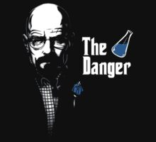 Blue.. the danger.. by tshirtsfunny