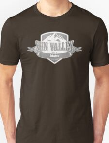 Sun Valley Idaho Ski Resort T-Shirt