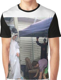 Beer Seik Graphic T-Shirt