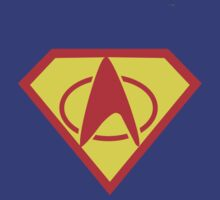 Super Star Trek by tshirtsfunny