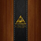 The Illuminati Awake by viperbarratt