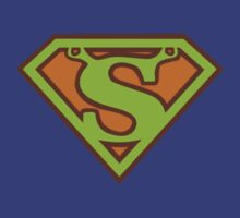 Super Shrek by tshirtsfunny