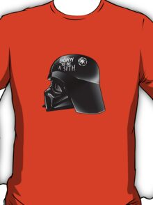 born to be a Sith! T-Shirt