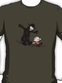 evey and V T-Shirt