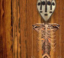 wood bruxo 33 by arteology