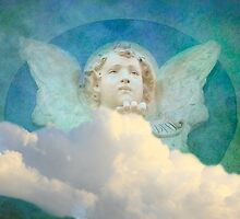 little angel by terezadelpilar~ art & architecture