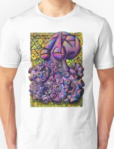 Picassopus Unisex T-Shirt